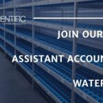Apply for Assistant Accountant job at Q1 Scientific in Waterford