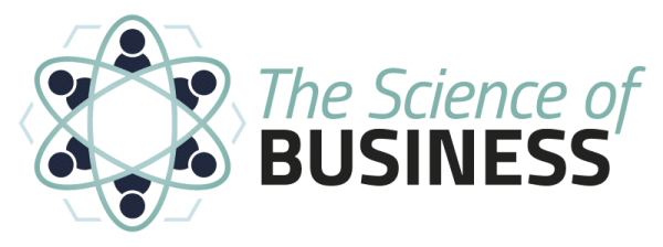 Science of Business Logo