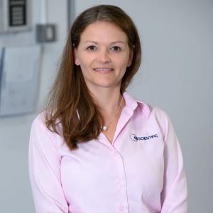 Catherine O'Brien, Quality Lead - Q1 Scientific